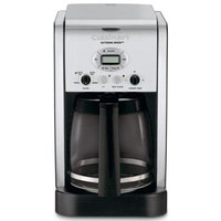 Cuisinart DCC-2650FR 12 Cup Extreme Brew Programmable Coffeemaker