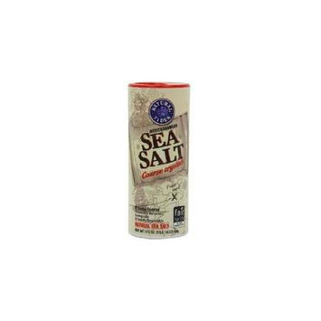 tural Nectar Sea Salt Mdtrrnn Coarse -Pack of 12