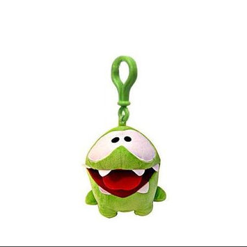 Commonwealth Toy Cut The Rope Backpack Clip: Open Mouth