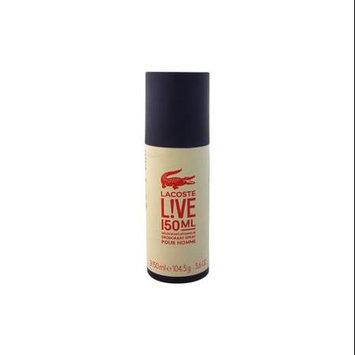 Lacoste Live Male Deodorant Spray 150ml