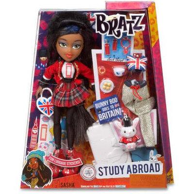 Mga Entertainment Bratz® Study Abroad Doll - Sasha to UK
