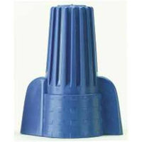Preferred Industries 602002 Wing-Type Wire Connectors, Blue 100-Bag