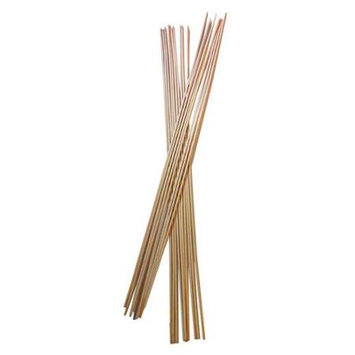 Rome Bamboo Marshmallow Sticks - 72 pieces
