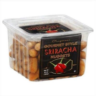 Angonoa's Angonoa 5.5 oz. Gourmet Style Sriracha Nuggets Case Of 12