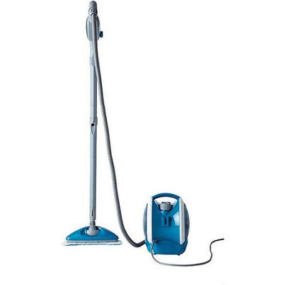 Hoover WH20300 TwinTank Disinfecting Canister Steam Cleaner
