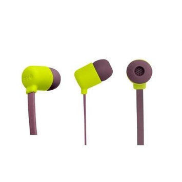 Spy Collective Buzz Earbuds LP Signature Neon