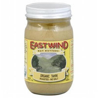Kehe Distributors Tahini Og1 Roasted Ns 16 OZ