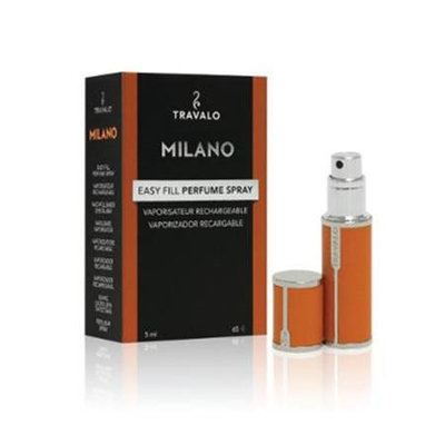 Reaction Retail AKC010 Milano Perfume - Orange