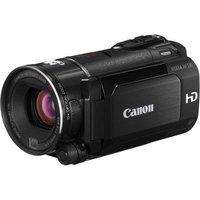 Canon VIXIA HF S30 32GB Flash Memory HD Camcorder w/ 3.5 Touchscreen
