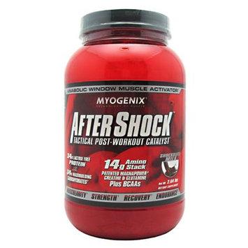 Myogenix After Shock Shockolate Milk - 2.64 lbs.