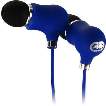 Digi Power ecko Bubble In-Ear Earbuds, Blue
