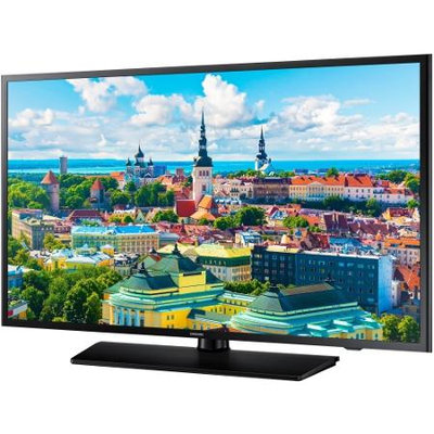 Samsung HG40ND477SFXZA 40in Slim Direct Lit Led Mntr Proidiom Link Drm