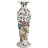 A & B Home Group Inc Ceramic Votive, 15.75 H x 5.31 W x 5.31 D