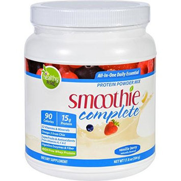To Go Brands Smoothie Complete