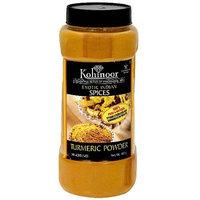 Kohinoor Madras Turmeric Powder, 10.5 oz (Pack of 6)