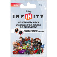 Disney Infinity Power Disc Pack - Series 2