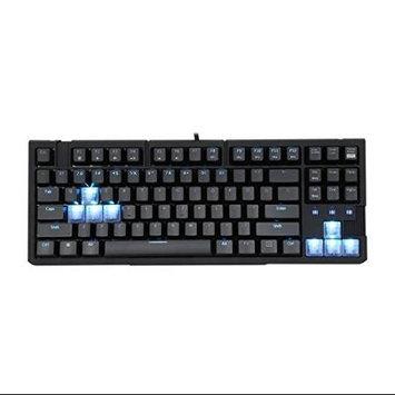 Rosewill RGB80 16.8 Million Colors Illuminated Mechanical Gaming Keyboard