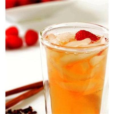 Davidson's Tea Davidson Organic Tea 2218 Fdsvc Brewed White Raspberry Ice Tea 1 Oz.