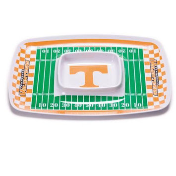 BSI PRODUCTS 32080 Boise State Broncos Chip & Dip Tray
