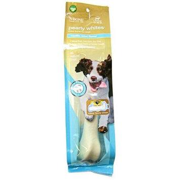 N-Bone Pearly Whites Dog Chew Bone Medium