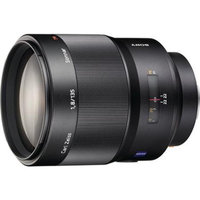 Sony Alpha Sonnar T 135mm f/1.8 ZA Lens