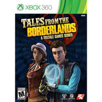 Take 2 Tales From Borderlands XBox 360 [XB360]