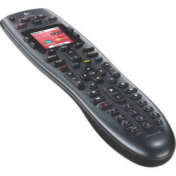 Logitech - Harmony Advanced Universal Remote
