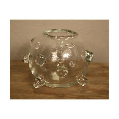 Arty Imports Inc Glass Votive Holder