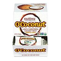 Nutiva - Organic O'Coconut Hemp & Chia - 0.5 oz.