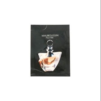 Mauboussin Pour Elle by Mauboussin for Women - 0.02 oz EDP Splash Vial (Mini)
