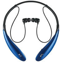 Lg Electronics Mobile Comm Lg - Tone Ultra Bluetooth Stereo Headset - Navy Blue