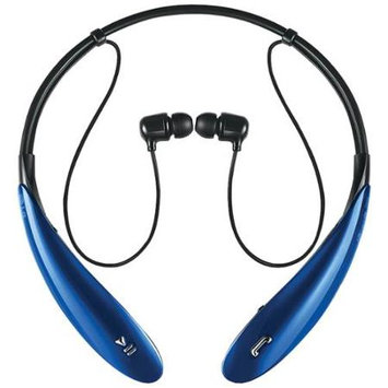 Lg Electronics Mobile Comm Lg - Tone Ultra Bluetooth Stereo Headset - Navy Blue