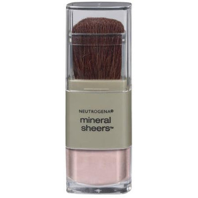 Neutrogena® Mineral Sheers Powder Blush