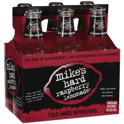 Mike's Hard Raspberry Lemonade