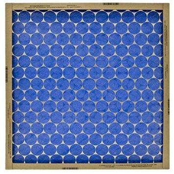 Flanders 10155.011836 18 x 36 x 1 in. EZ Flow Spun Fiberglass Disposable Furnace Filter - Pack Of 12
