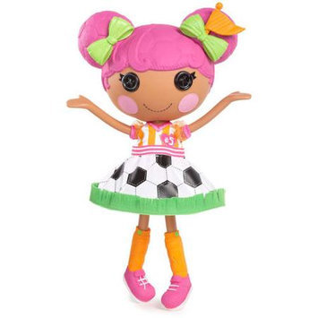 Mga Entertainment Lalaloopsy™ Doll - Whistle Kick 'N' Score