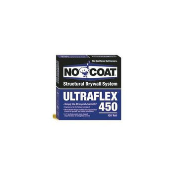 NO-Coat 100 ft. Ultra Flex Drywall Corners ULTFLEX