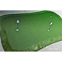 SYNLawn 16-ft x 10-ft Greenmaker Putting Green G1016100160