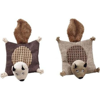 Spot Ethical Products Spot Ethical Sammy Squirrel Pluch Dog Toy Asstd. 14in
