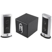 Ge Jas-98903 2.1 Multimedia Speaker (jas98903)