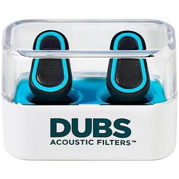 Dubs - Acoustic Filters - Blue