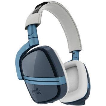 Polk Audio Melee High Performance Xbox 360 Gaming Headset (Blue)