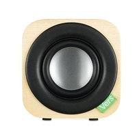 Vers Sprout Q 1Q 6.5W Portable Wireless Speaker System - Ash