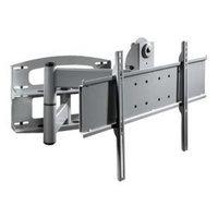 Peerless PLA60 Articulating Wall Arm Steel 175 lb