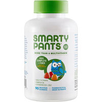 Smartypants Inc. Smarty Pants Kids Fiber Complete Multivitamin Gummies - 90 Count