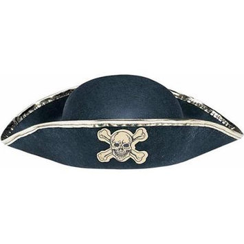 Rubie S Costume Co Rubies Costume Co 49904 Child Pirate Hat