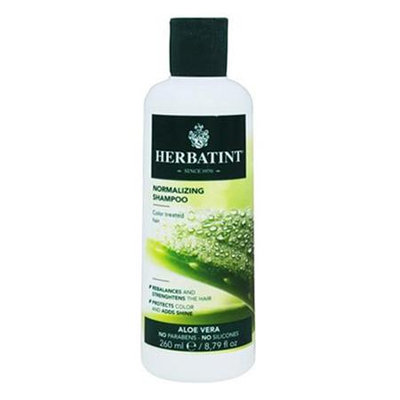 Herbatint - Normalizing Shampoo - 8.79 oz.