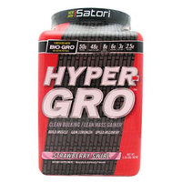 iSatori Hyper-Gro Strawberry Swirl - 16 Servings