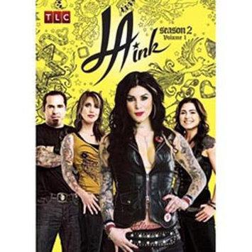 E1 Entertainment LA Ink: Season 2 Vol. 1 (DVD)
