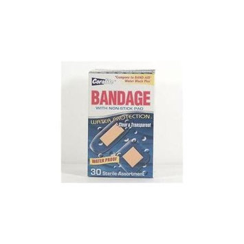 Coralite Coralite Waterproof Bandage- Case of 12